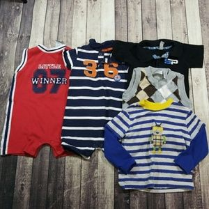 Other - Boy clothing lot 18-24 months